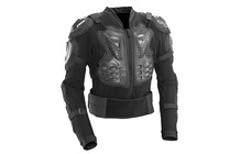 Fox Titan Sport LS Jacket Men black